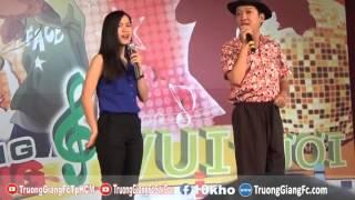 Hài Trường Giang 2016 ft Lâm Vỹ Dạ - Mười Khó Gặp Bà già cứng