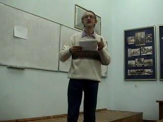 Английский в Киеве: Viktor Fursov: Toastmasters' Evaluation Should Be Useful!(Английский в Киеве: Viktor: Toastmasters' Evaluation Should Be Useful! VIDEO LINK = http://youtu.be/bEM08IqRVKo Meeting at EBA Toastmasters ..., 2011-04-17T19:40:05.000Z)
