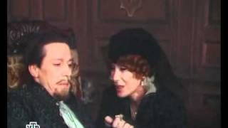 Королева Марго. Екатерина Васильева и Михаил Ефремов