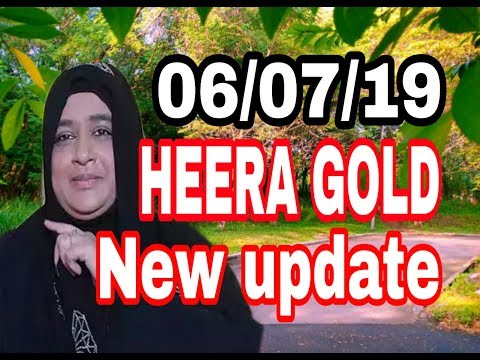 Repeat HEERA GOLD LATEST NEWS 06 July 🔥🔥|| Hyderabad