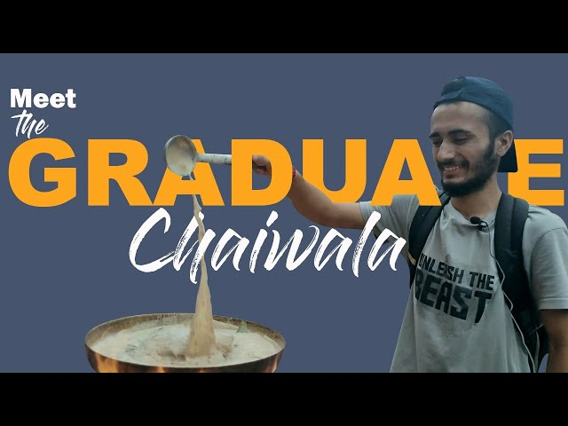 Graduate Chaiwala Guwahati | Inside Northeast Interview