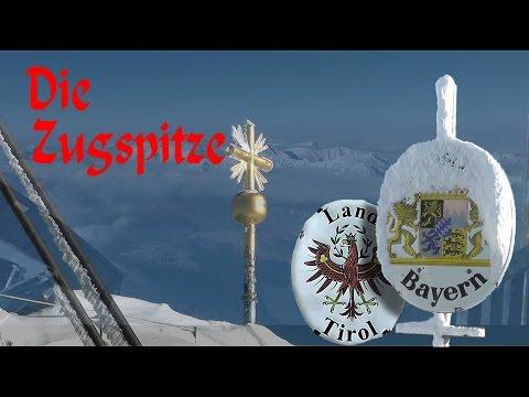 Zugspitze 18.01.2017