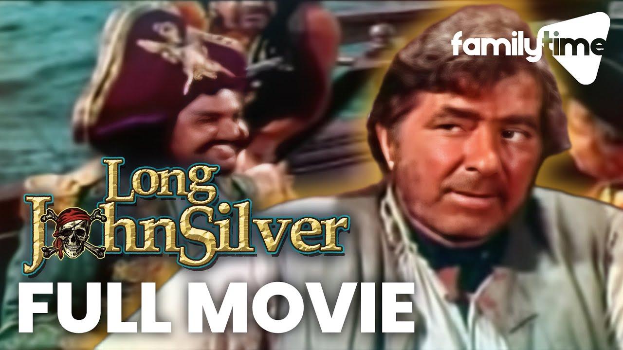 Long John Silver (1954) - Full Length Feature