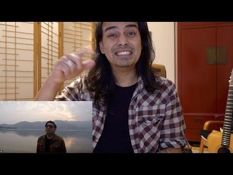 REACTION VIDEO   Sadhai Sadhai   Mantra band   Various Artists   Official Music Video