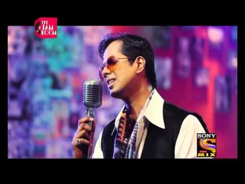 Humne Tumko Dekha  | Shriram Iyer  |  The Jam Room @ Sony MIX