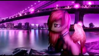 _Пони клип_ Одна красивая леди....( пожалуйста досмотрите до конца)