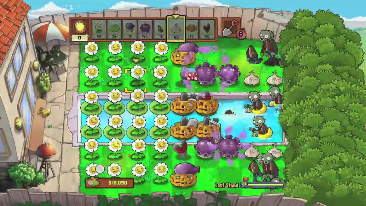 Plants vs Zombies: Easy Money Guide | Rooster Teeth