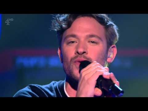Will Young - Joy | Live on TFI Friday HD 720p