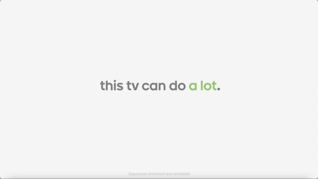 realme Smart TV | Certified Android TV with Google Assistant