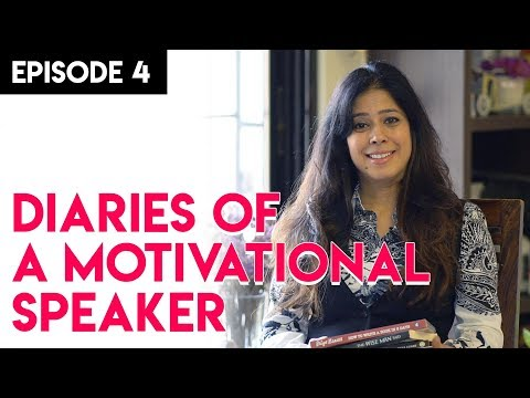 Priya Kumar – Motivational Speaker Diaries   Episode 4    Dealing with Harassment