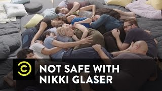 Not Safe with Nikki Glaser - Cuddling Class