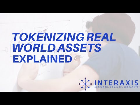 Tokenizing Real World Assets | Bringing Trillions of Dollars to Blockchain
