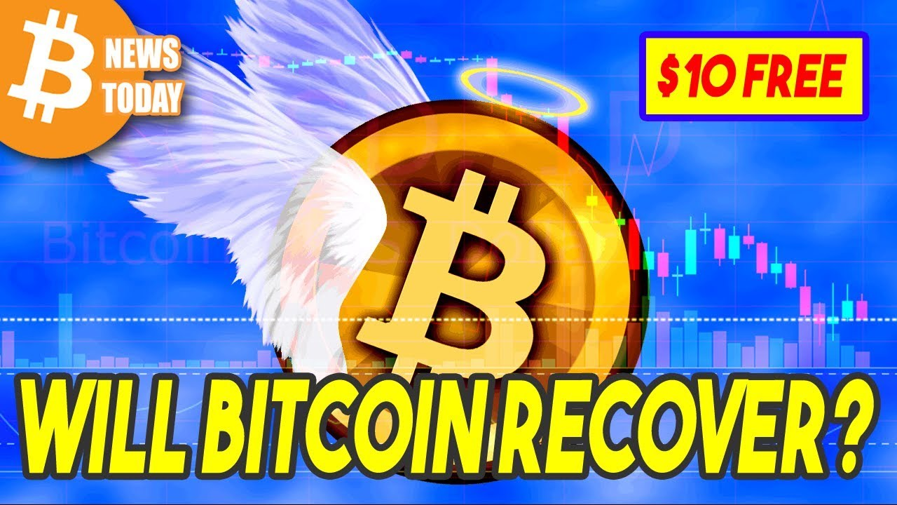 will bitcoin recover