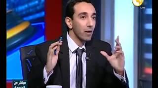 فادي عيد : رؤية عقل الدولة المصرية بين الأدوات والوكلاء في الاقليم