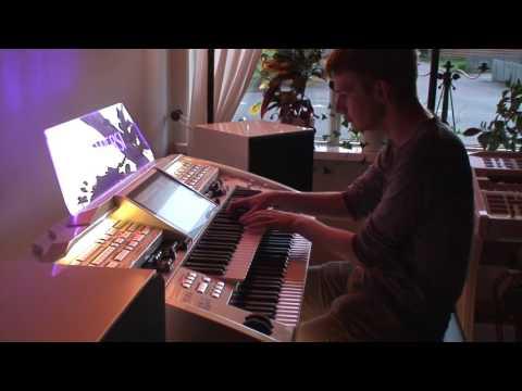 Moonlight Serenade - Wersi Sonic