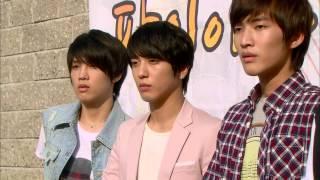 【TVPP】Park Shin Hye - Playing Gayageum, 박신혜 - 용화(신)와 음악 배틀! 가야금 연주하는 신혜(규원) @ Heartstring