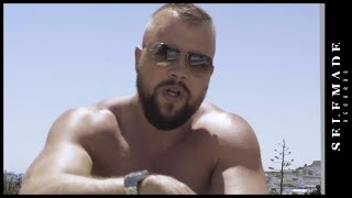 KOLLEGAH - Rapflows, Cashflows (Official HD Video)