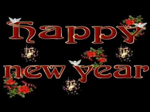 happy new year 2017 beautiful wishesnew year greetingswhatsapp videoe cardfull hd video youtube