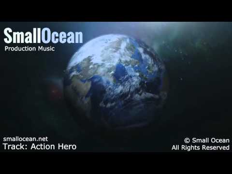 Small Ocean Music Library Showcase