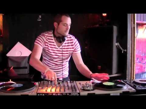 DJ Frieder Pilz Electric Garden 2011