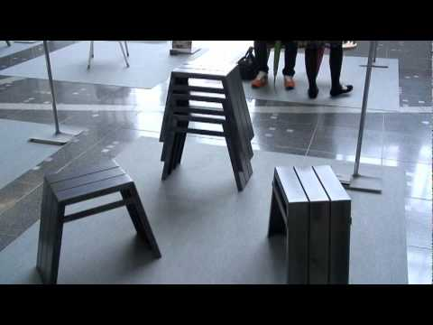 The Chairs Exhibition in NAGOYA 2010