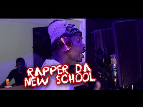 Rapper da New