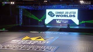 Combat Jiu-Jitsu Worlds 1 - Full Show