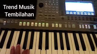 CARA MUDAH MEMBUAT SONG MIDI YAMAHA PSR