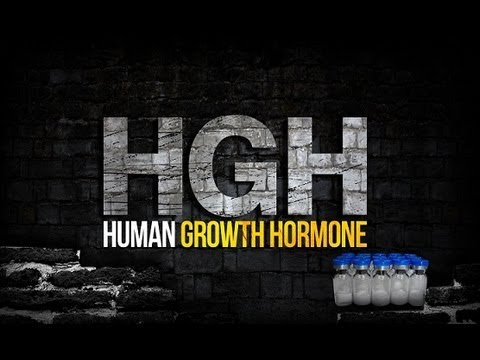 HGH (Human Growth Hormone) TRUTHS & MYTHS!