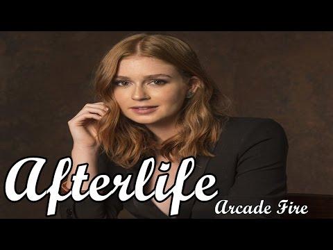 Afterlife - Arcade Fire   Justiça