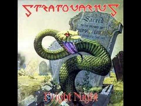 Stratovarius - Witch Hunt