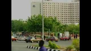 Abuja-First african made capital
