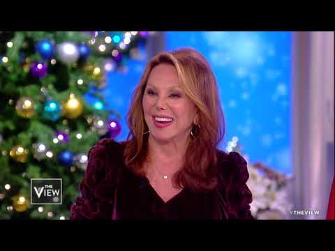 Marlo Thomas On Her Work With St. Jude | The View