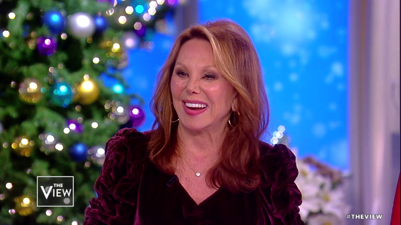 Marlo Thomas Biography, Age, Husband & St  Jude Children's Research