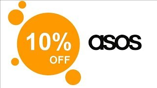 ASOS Discount Code for August 2019 (Get 10% OFF)