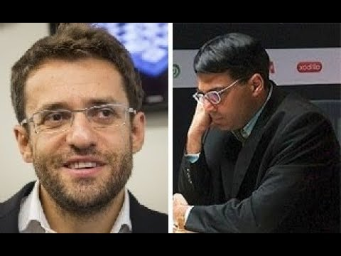 Aronian's Best Trap againt Vishy Anand at Grand Chess Tour 2018