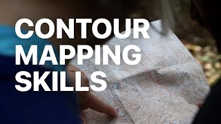 Topographic Map Skills