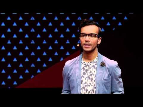 Hands-on Projects: The key to reducing dropout rates | Gabriel Bran Lopez | TEDxMontreal
