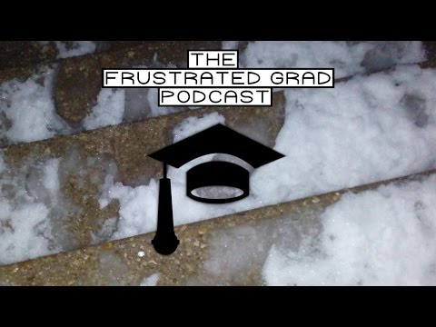 BJ's Cafe | Frustrated Grad Podcast #36