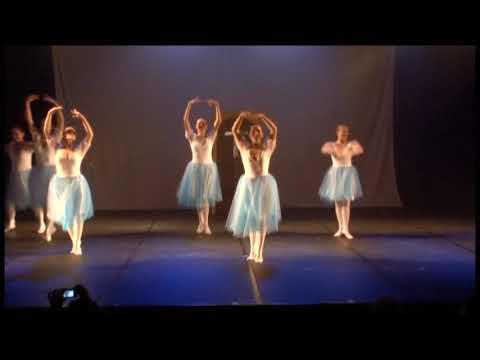 47c10e9ae4 Coreografia  Valsa das horas - Ballet Adulto e Iniciante. - YouTube