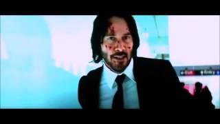 John Wick 2 - Contract on John (Fights)