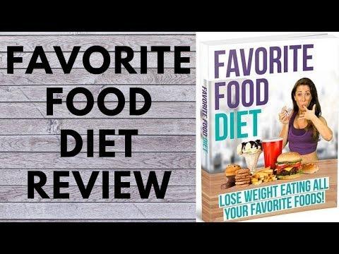 favorite-food-diet-review---favorite-food-diet-by-chrissie-mitchel