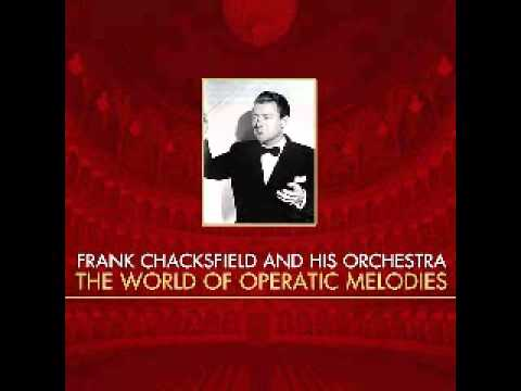Frank Chacksfield - Oh! My Beloved Father