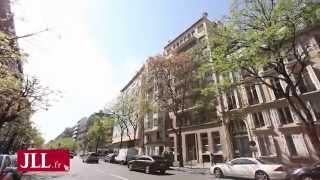 Bureaux à louer à Paris 17ème, avenue de Wagram, 75017