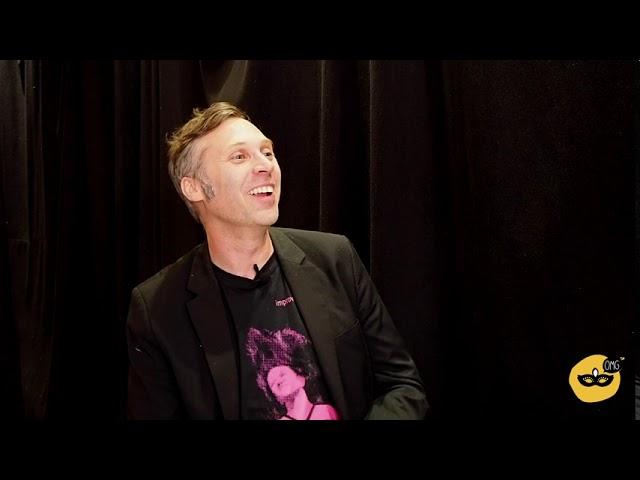 Interview d'Eric Sélard, Directeur de la Bulle Carrée