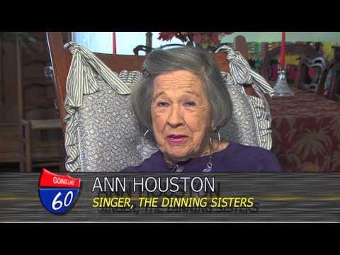 Going Like 60 - Ann Houston