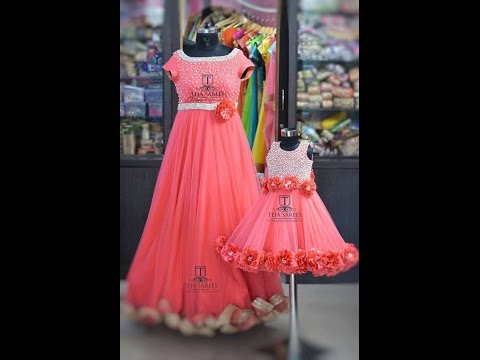 53cad143d8de6 Mom and daughter matching outfits dresses and ideas