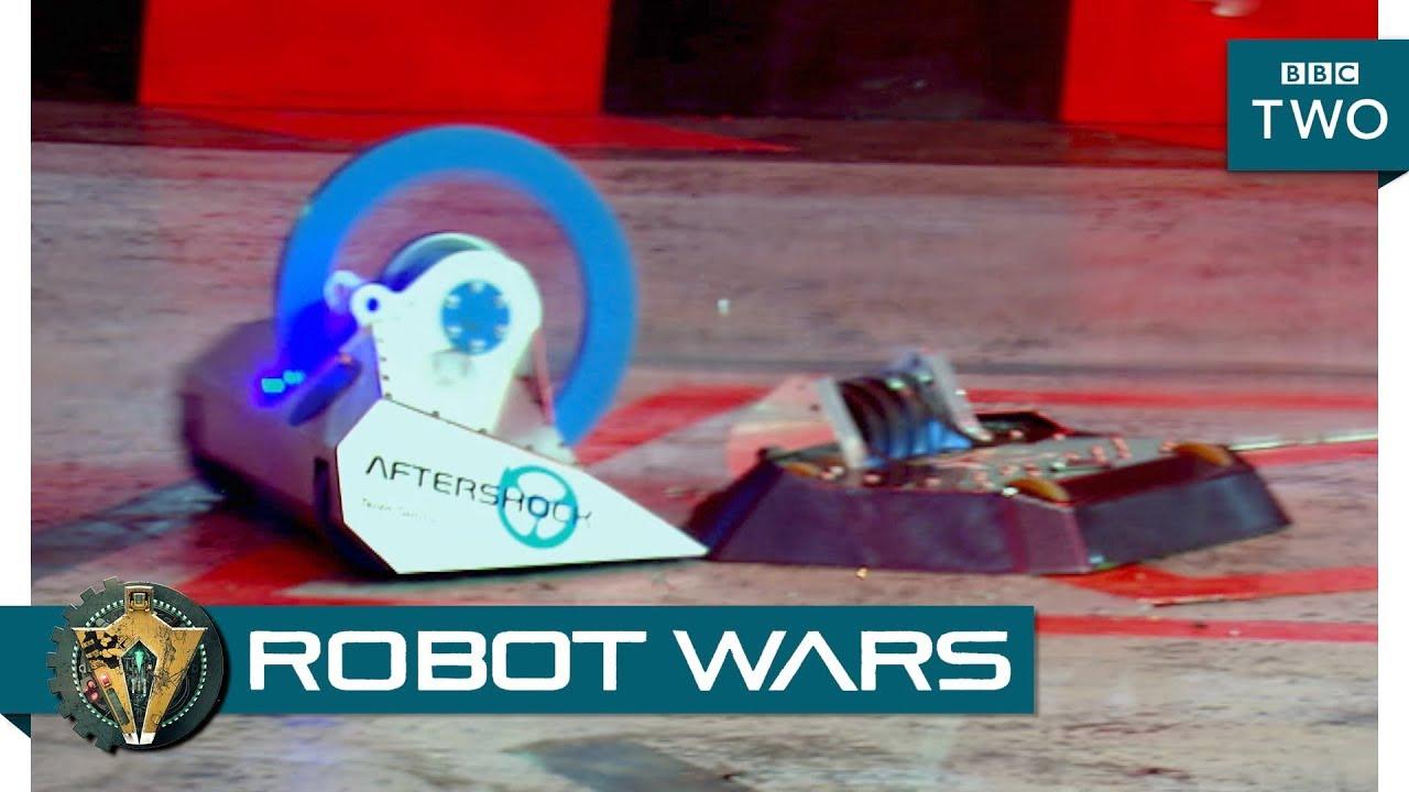 Download Robot Wars: Series 10 Episode 2 Battle Recaps - BBC Two
