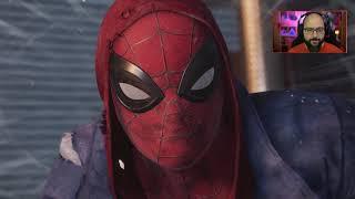 НОВИЯТ СПАЙДЪРМЕН Е ТУК! | Spider-Man: Miles Morales #1
