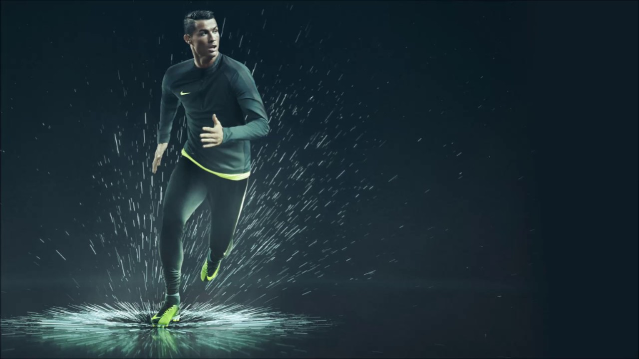 ec9cfca0160 Nike Mercurial CR7 Cristiano Ronaldo Football Boot - Chapter 3 - YouTube